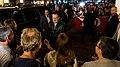 Springsteen On Broadway - Walter Kerr Theater - Thursday 2nd November 2017 SpringsteenBroadWay021117-2 (38225197291).jpg