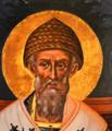 Spyridon Sperantzas Saint Spyridon.png