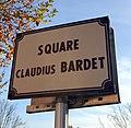 Square Claudius-Bardet - Saint-André-de-Corcy - panneau.JPG