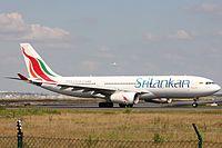 4R-ALA - A332 - SriLankan Airlines