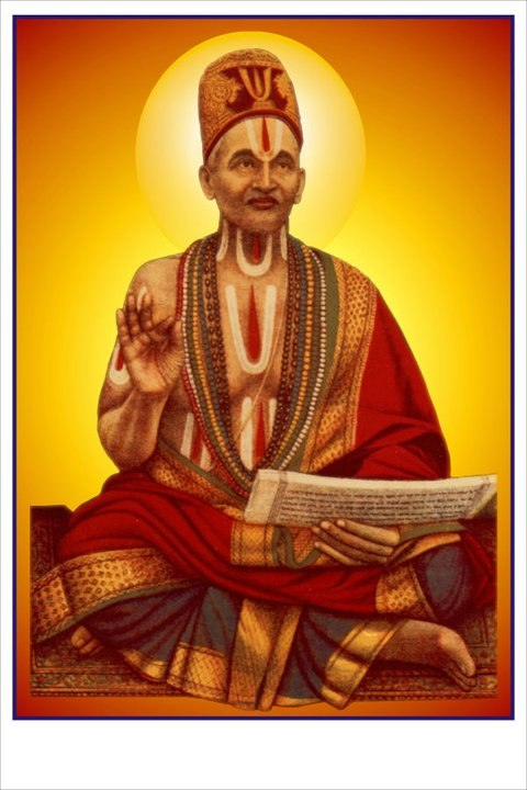 Sri Balmukundacharyaji Maharaj