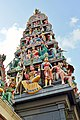 Sri Mariamman Temple, Singapore, 2014 (02).JPG