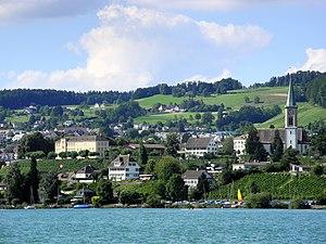 Stäfa - Zürichsee - Dampfschiff Stadt Zürich 2012-07-22 16-58-02 (P7000).JPG