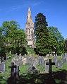 St.Marys Church, Ambleside - geograph.org.uk - 1054177.jpg