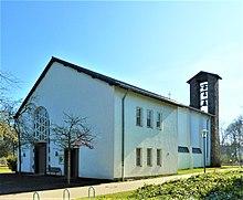 Architekt Köln hans hansen architekt