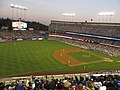 St. Louis Cardinals 0, Los Angeles Dodgers 0, Dodger Stadium, Los Angeles, California (14331289110).jpg