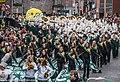 St. Patrick's Day Parade (2013) - Colorado State University Marching Band, Colorado, USA (8565176175).jpg