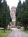 St. Peter's Cookley. - geograph.org.uk - 763134.jpg