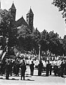 St. Servaasprocessie te Maastricht Borstbeeld St. Servaas, Bestanddeelnr 902-7491.jpg