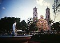 St. Servatius Church, Valladolid, Yucatan, Mexico (9792778166).jpg
