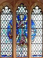 St Andrew Old Church, Kingsbury, London NW9 - Window - geograph.org.uk - 476662.jpg