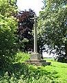 St Edmund's church - the war memorial - geograph.org.uk - 1352679.jpg