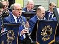 St Eugene's Band Members (4) - geograph.org.uk - 1452810.jpg