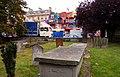 St Giles Church graveyard in Oxford - geograph.org.uk - 1491744.jpg