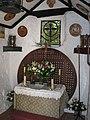 St Gobban's Church, Portbraddan (3) - geograph.org.uk - 819956.jpg