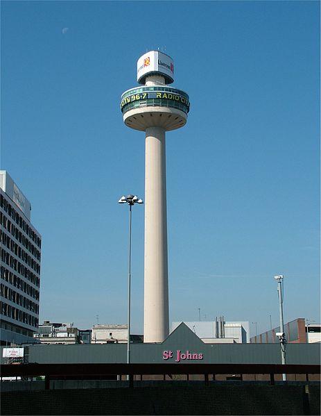 Dosiero:St John's Beacon - Liverpool - 2005-06-27.jpg