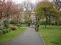 St John's Wood Churchyard (2) - geograph.org.uk - 771827.jpg