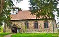 St John the Baptist, Hughley (geograph 4448391).jpg