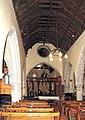 St Martin, Cheriton, Kent - East end - geograph.org.uk - 326035.jpg