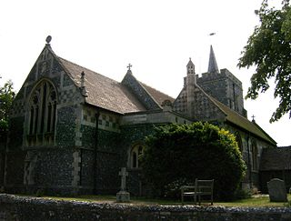 Essendon, Hertfordshire Human settlement in England
