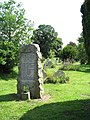 St Mary's church - the war memorial - geograph.org.uk - 1355551.jpg