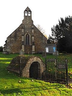 St Michaels Church, Longstanton Church in Cambridgeshire, England