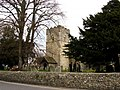 St Peter and St Pauls Rustington, Diocese Chichester - geograph.org.uk - 4585.jpg