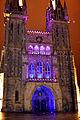 St Pol - An iliz veur, Kastell Paol 02.jpg