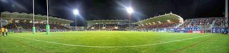 Catalans Dragons - Stade Gilbert Brutus