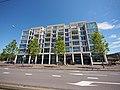Stadionweg, Amstelveenseweg, Stadionplein foto 1.JPG