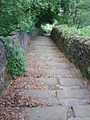 Staircase footpath - geograph.org.uk - 841560.jpg