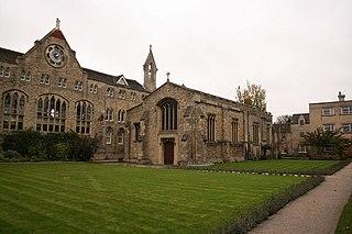 Stamford School