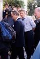 Stamm Ägypten, Trupp Penzberg, König Carl XVI. Gustaf, Scout-Gala in München, 1998.png