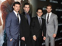 Star Trek Into Darkness Cast 3, 2013.jpg