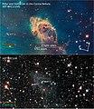 Stars Bursting to Life in Chaotic Carina Nebula.jpg
