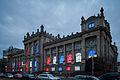 State Museum Light Show Hanover Germany 02.jpg