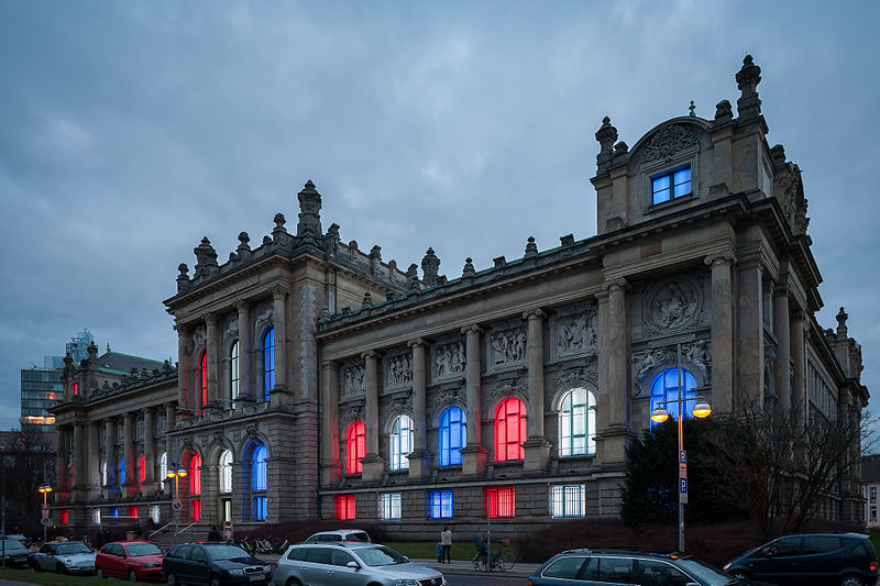 Datei:State Museum Light Show Hanover Germany 02.jpg