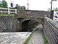 Station Approach Bridge, Marsden - geograph.org.uk - 1883608.jpg