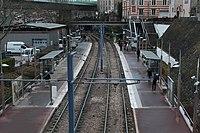 Station Tramway Ligne 2 Parc St Cloud 4.jpg