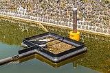 Stavoren. Shoreliner (Stavoren) vuilvanger voor drijvend zwerfafval. 31-05-2021 (actm.) 02.jpg
