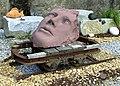 Steinwelten - Gesicht aus Sandstein.JPG