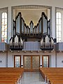 Stephanshart - Kirche, Orgel.JPG