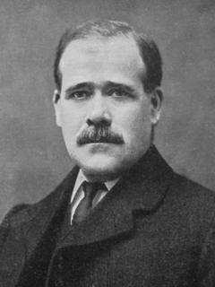 Stephen Walsh (politician) British politician
