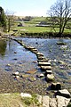 Stepping Stones. - geograph.org.uk - 388040.jpg