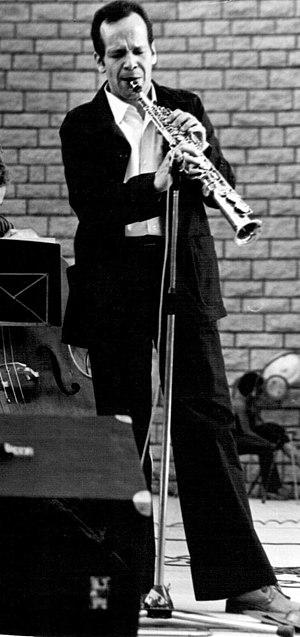 Lacy, Steve (1934-2004)