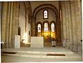 Stiftskirche Langenhorst Altarraum1.JPG