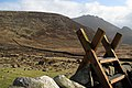 Stile near Slievenaglogh - geograph.org.uk - 1205514.jpg