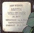 Stolperstein Hektorstr 16 (Halsee) Martin Wollsteiner.jpg