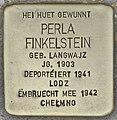 Stolperstein für Perla Finkelstein (Differdingen).jpg