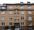Stolpersteine Köln, Wohnhaus Nußbaumerstraße 72.jpg